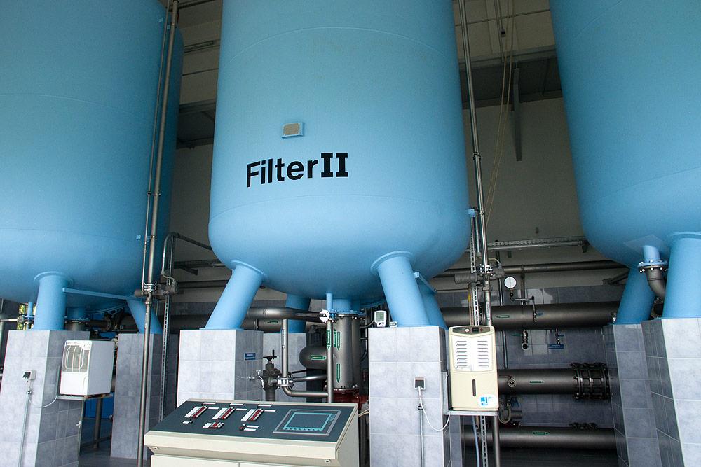 Filterhalle